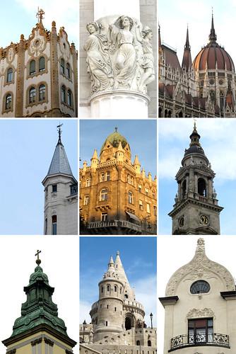 Budapest beautiful