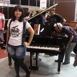 Expomusic 2012