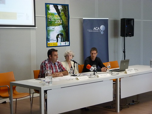 Conclusiones Proyecto Río Henares 2012