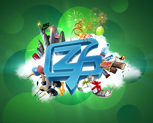Zfort Group Corporate Wallpapers