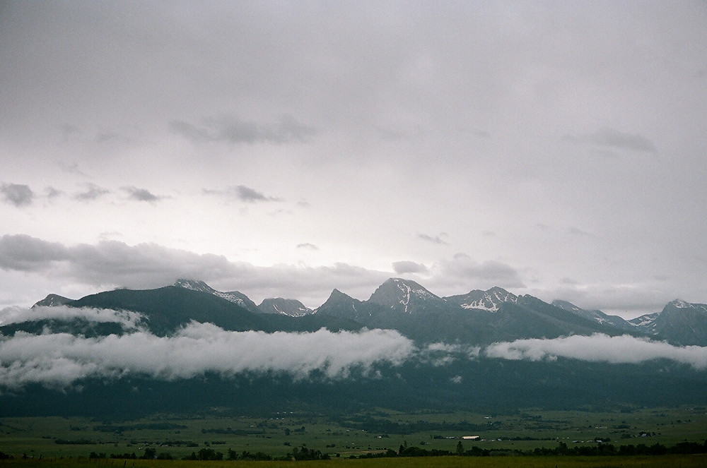 W. Rockies