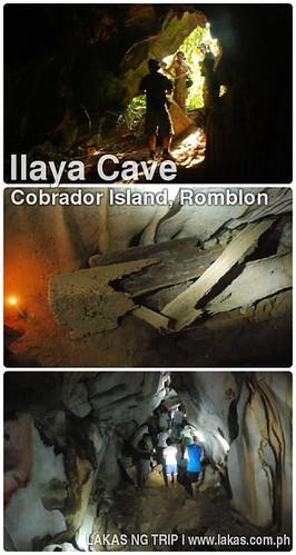 Ilaya Cave