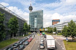 Opel-Assistenzsysteme: Projekt UR:BAN