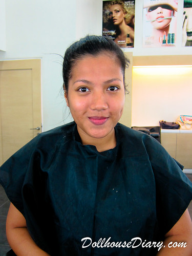 Before Pic: Jonna