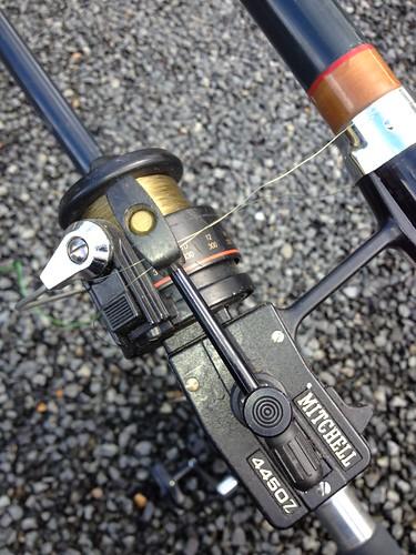 débutant pour pêche Lège Lacanau 8029325291_bea2bd1015