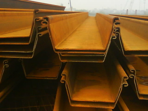 wanhui sheet pile, wanhui sheet piling, top sheet pile supplier, sheet pile supplier