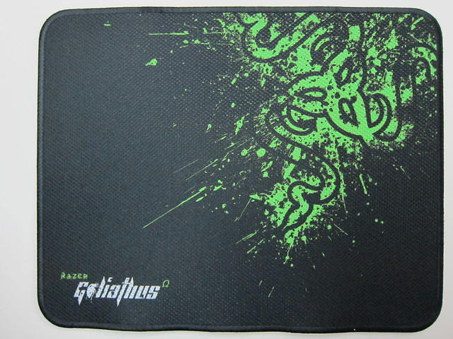 Razer Goliathus Control Edition Mouse Pad - Mouse Pad (Small)