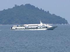 Labuan Express 2 Ferry