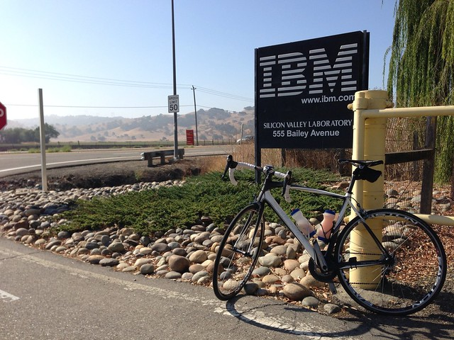 IBM Silicon Valley Laboratory