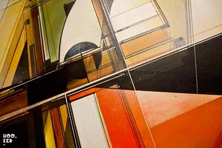 Augustine Kofie - Detail