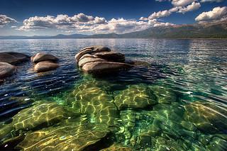 Tahoe Zen