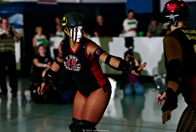 SVRG_dots_vs_VTown_Dames_L7024749