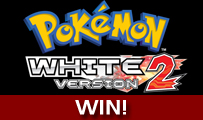 Win Pokemon White Version 2 and Pokemon Dream Radar!