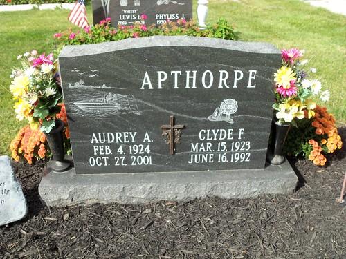 Apthorpe