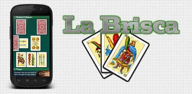 - Juega Briscas en tu Android con Briscola - La Brisca