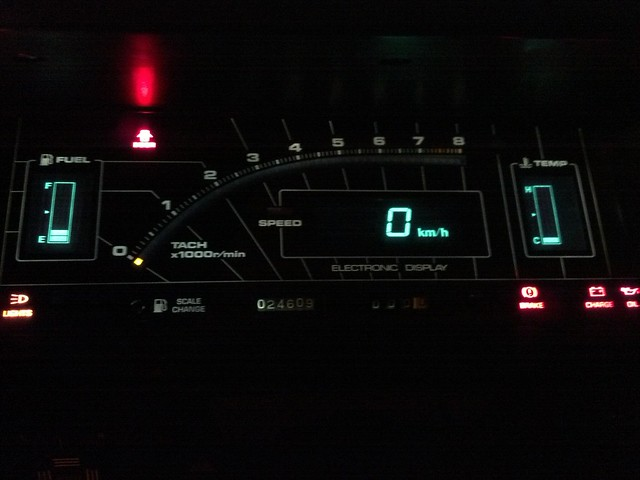nx1600 cluster harness