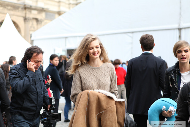 paris fashion week louis vuitton show