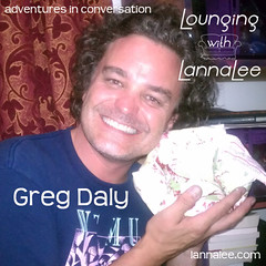 LLL017 Greg Daly: This Podcast Starts in Westbrook