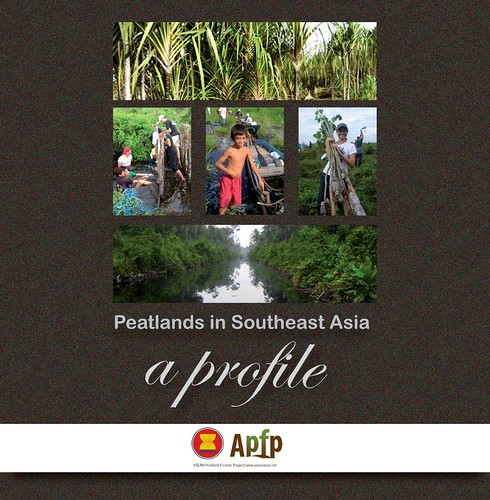 aseanpeat.net - Peatlands in SEA: A Profile