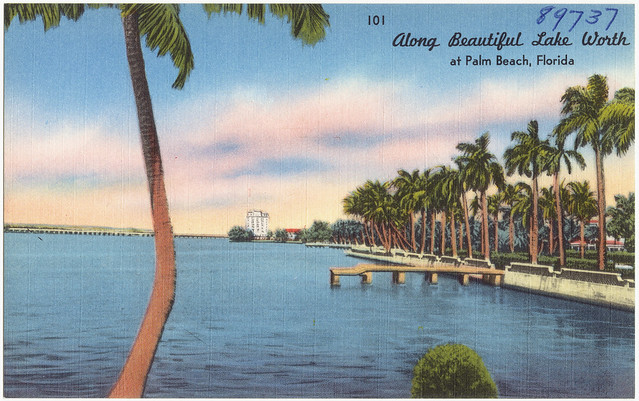 Palm Beach Lakes Boulevard West Palm Beach Fl