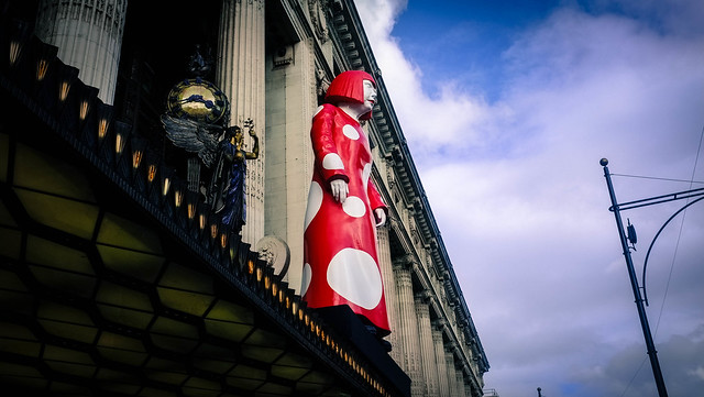 London September 2012