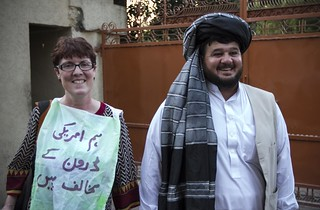 CODEPINK Peace Delegation to Pakistan
