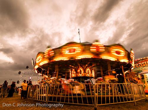 Seagofest Carnival