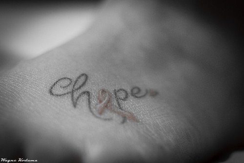 14/52 - Hope by Wayne-K