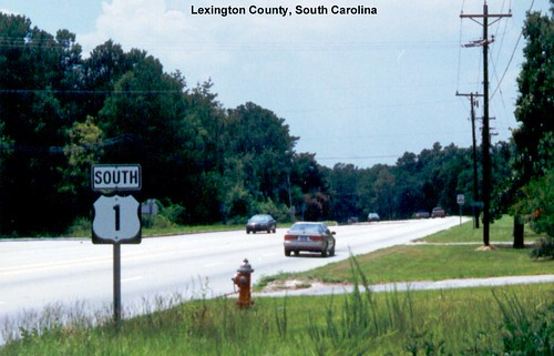 Lexington County SC