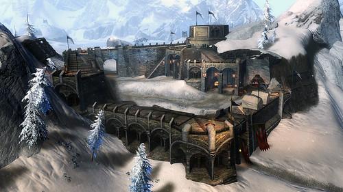 Guild Wars 2 Wayfarer Foothills