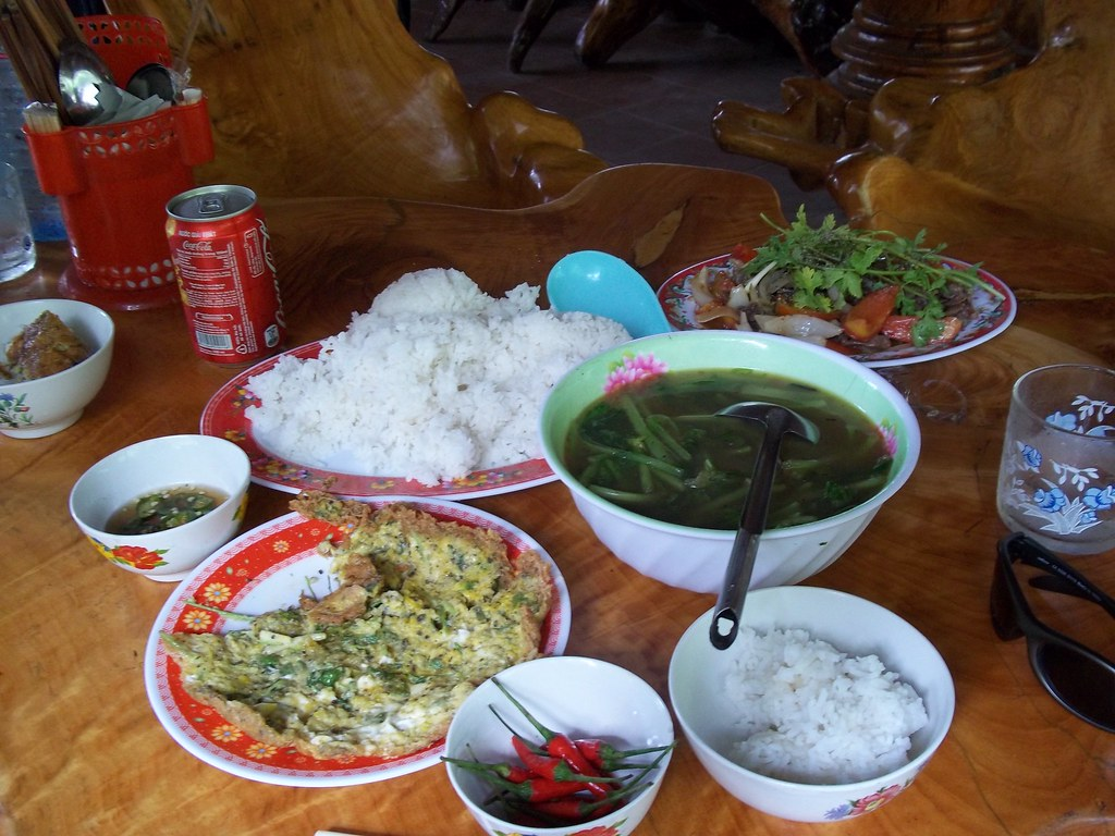 Spicy Lunch, Vietnam