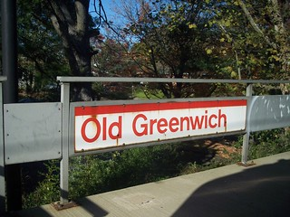 Old Greenwich