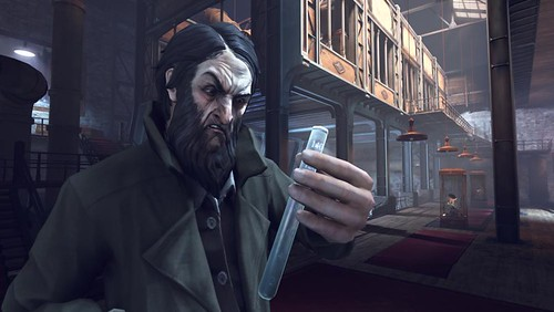 Dishonored Sokolov Paintings Locations Guide