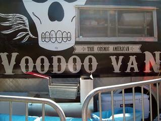 Voodoo Van