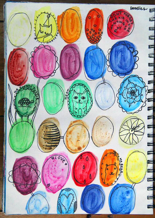 Art Journaling #17 (5)