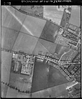 POW Camp Stamford