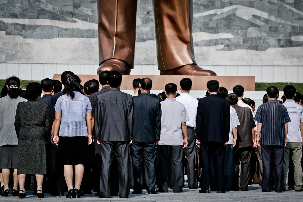 Pyongyang, DPRK (North Korea) | Pyongyang (평양, Korean pronun… | Flickr