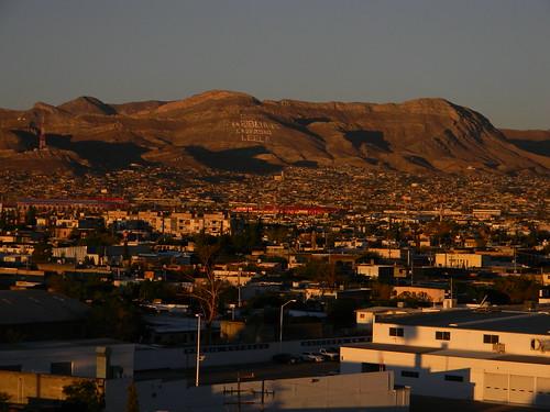 sunset sunrise atardecer view amanecer vista ciudadjuárez