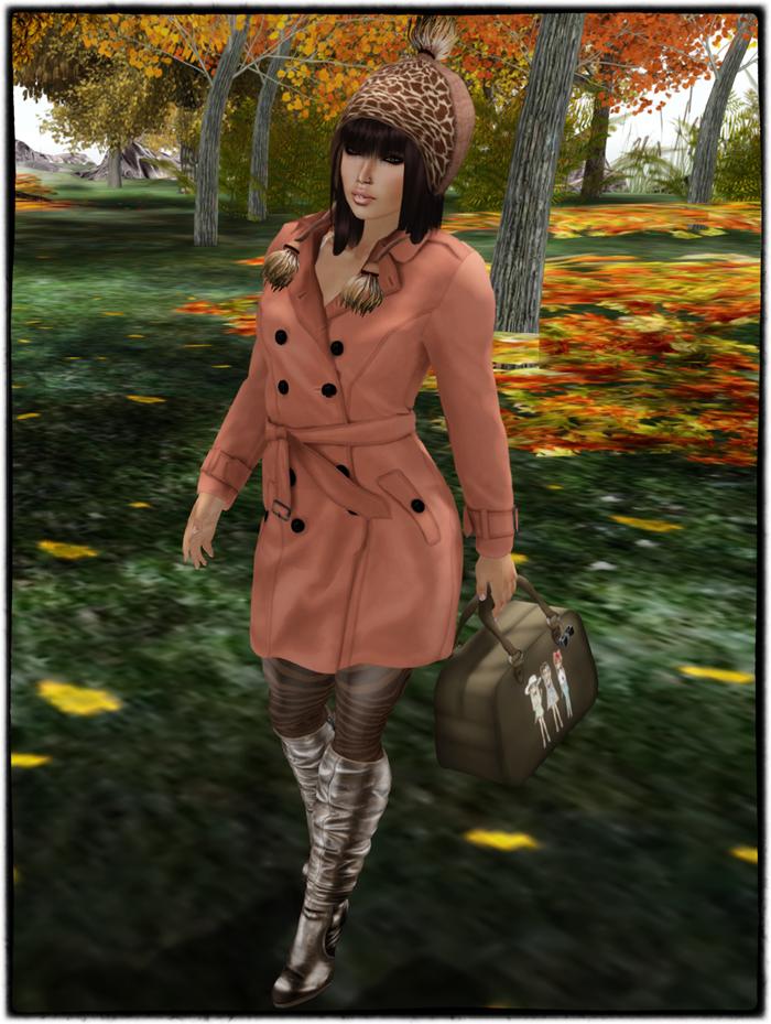 Autumn 4-1
