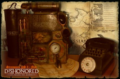 Dishonored PS3 Mod