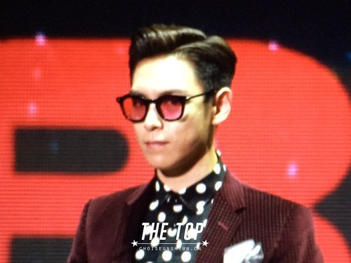 BIGBANG Shanghai Fan Meeting Day 2 Event 2 evening 2016-03-12 (44)