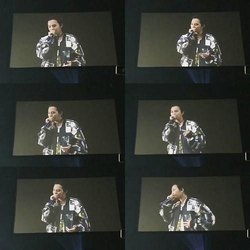Big Bang - Made Tour 2015 - Los Angeles - 03oct2015 - peacemionusone - 02