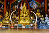 Doi Suthep - More Golden Buddhas