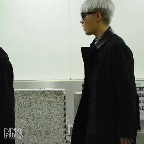 Big Bang - Gimpo Airport - 15jan2015 - TOP - 11_pn_04 - 08