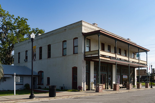 Folkston Building