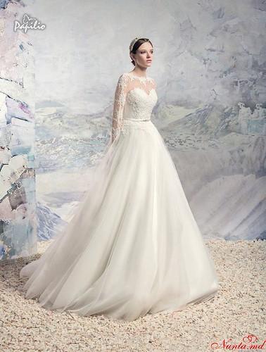 """Салон """"Papilio"""" > Салон """"Papilio"""" предлагает Вам платья  начиная от 3000 лей!!!"""
