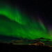 Iceland 2016 - Nothern Lights @ Hella [EXPLORED] by cesbai1