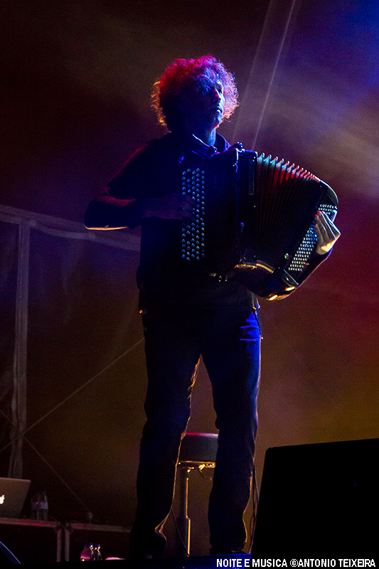 Fandango - Noites Ritual '16