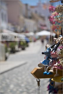 Souvenirs from Algarve | Portugal