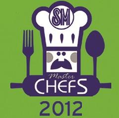 SM Master Chefs 2012